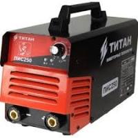 Аргонодуговая сварка ТИТАН PTMC416/PTMS416