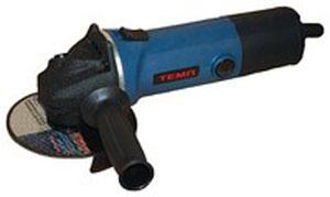 Углошлифовальная машина Темп 125-950