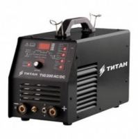Сварочный инвертор Титан ПАД200AC/DC