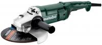 УШМ (болгарка) METABO W 2200-230