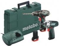 Комплект Metabo Combo Set 2.5 10.8 V