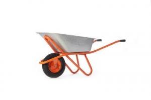 Тачка Оранжевая усиленная Полиуритан