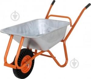 Тачка Оранжевая усиленная Гусматик
