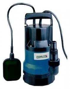 Дренажный насос OMAX 35701